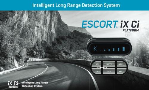 Escort IX-CI System