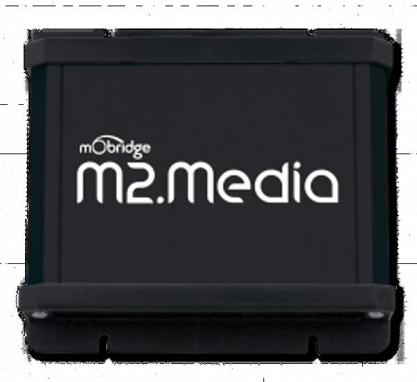 mObridge iPod Integration for Mercedes Benz