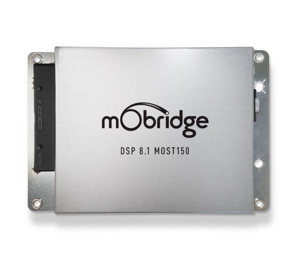 Mobridge MOST150 8.1.1 Mercedes Amp
