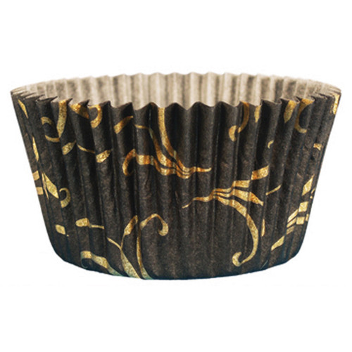 Elegant Jumbo Baking Cups [24pcs]