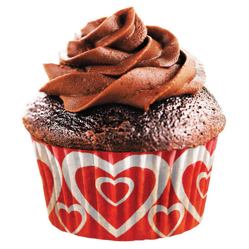 Sweethearts Baking Cups [32pcs]