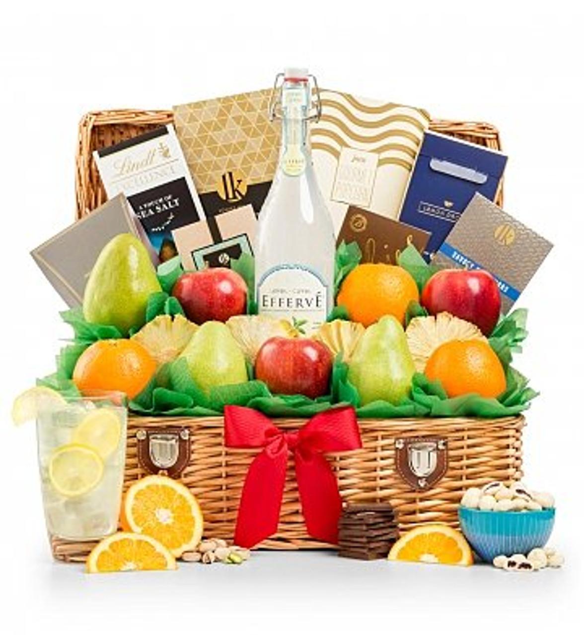 Orchard Premuim Grade Gourmet Picnic Gift Basket Twana S Creation Gourmet Gift Basket