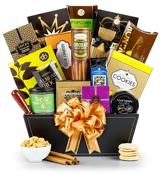 Congratulations Gift Baskets