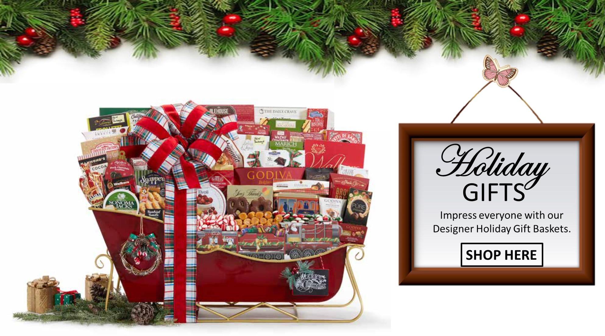 Twana Creations Gift Baskets