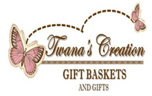 Twana's Creation Gourmet Gift Basket
