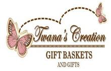 Twana's Creation Gourmet Gift Basket