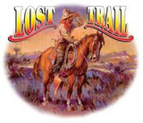​The Lost Trail Soda Story