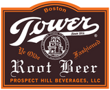 """""""Tower Root Beer Has Been Quenching Boston's Thirst Since 1914"""