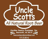 Let Us Introduce You to Uncle Scott's All Natural Root Beer