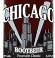 Chicago Root Beer