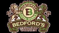 Bedford's Sodas