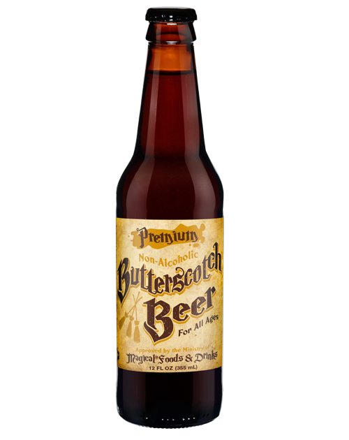 Butterscotch Beer in 12 oz. glass bottles for Sale from SummitCitySoda.com