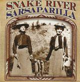 Jackson Hole Snake River Sarsaparilla Soda