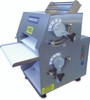 """Somerset CDR-1100 Dough Rollers and Sheeters / Double Pass - Front Operated with 11"""" Metallic Rollers"""