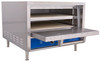 Bakers Pride P22-BL Hearthbake Series Commercial Electric Pretzel and Pizza Oven