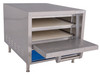 Bakers Pride P18S Hearthbake Series Commercial Electric Counter Pretzel and Pizza Oven
