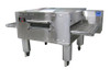 """Middleby PS360G-CO PS360G Cavity Only Gas Fired WOW! Impingement Commercial Conveyor Ovens with 55 inch Long Cooking Chamber and 37"""" Wide x 90.75"""" Long Conveyor Belt 