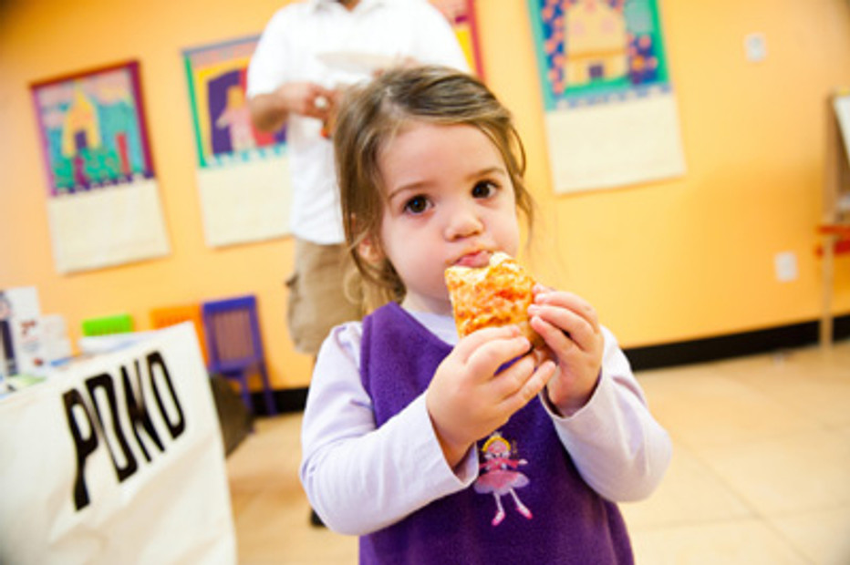 Creative Pizza Tasting To Raise Money for Children's Museum