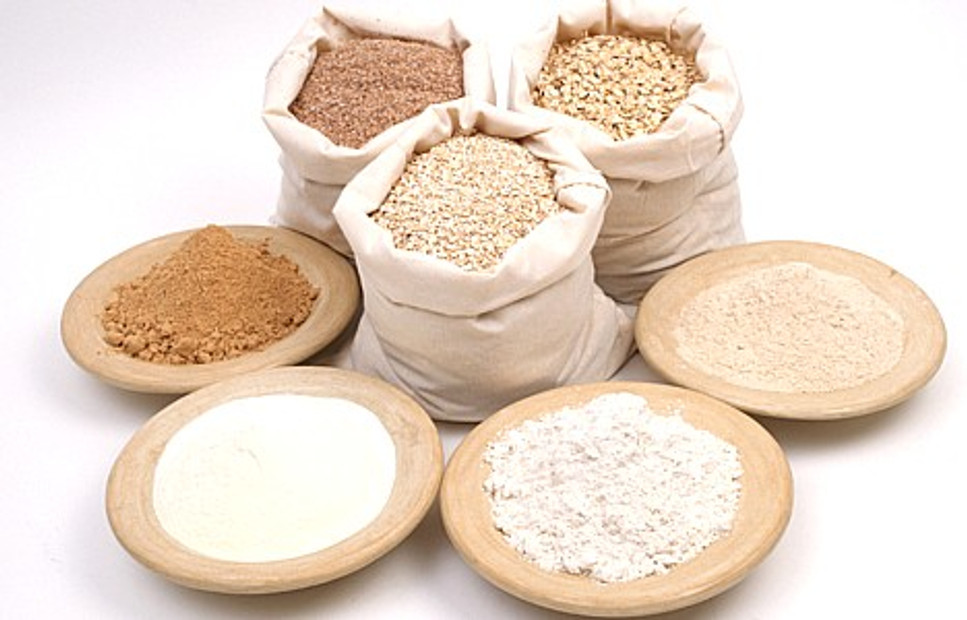 Flour: Back To Basics