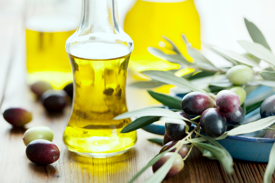 Olive Oil: Nature's Gourmet Fruit Juice