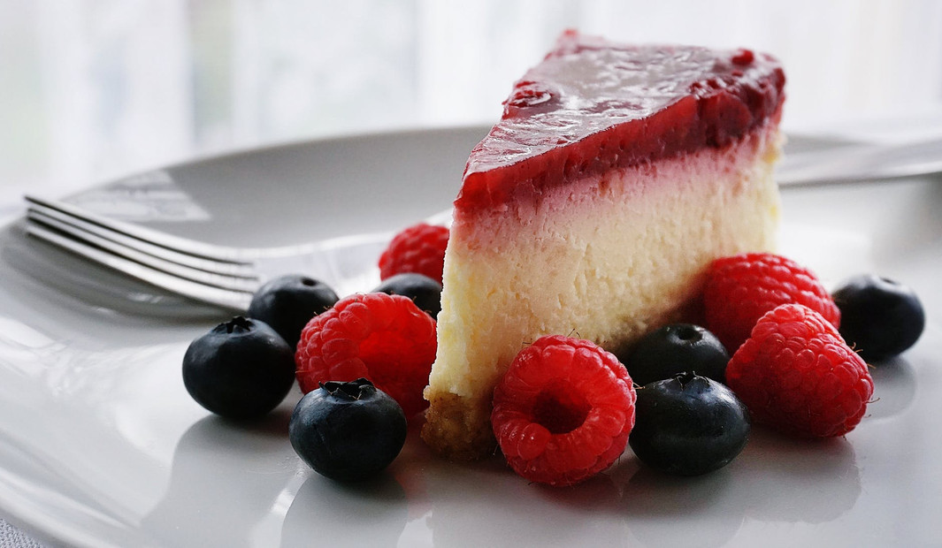 Picking the Perfect Dessert