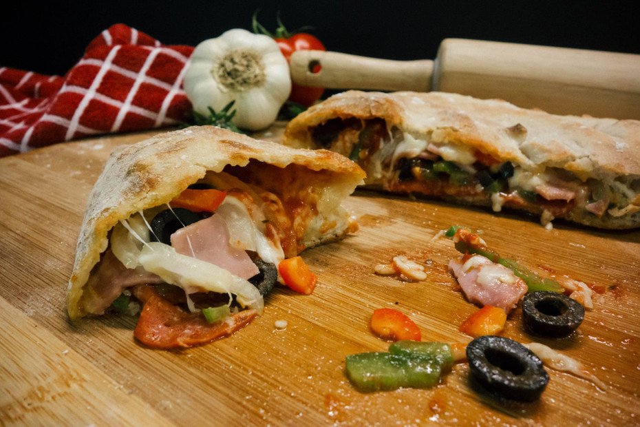 Pizza Hut Introduces Overstuffed Pizza