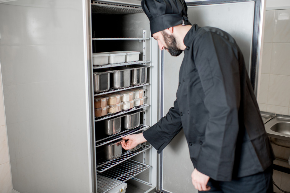 What You Should Know Before Purchasing A Commercial Refrigerator