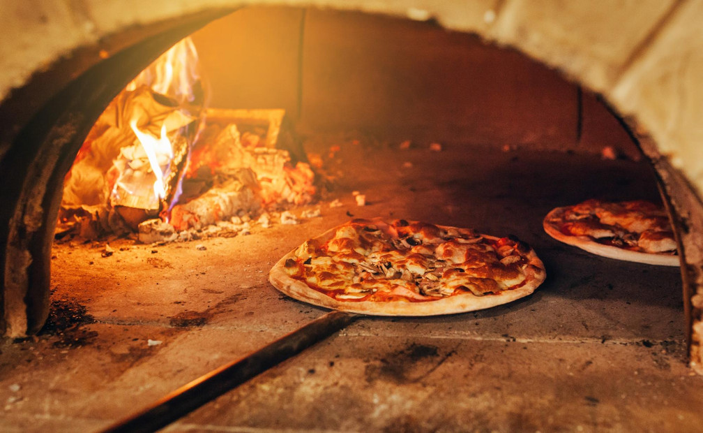 Bringing Back Wood Pizza Ovens For 2020