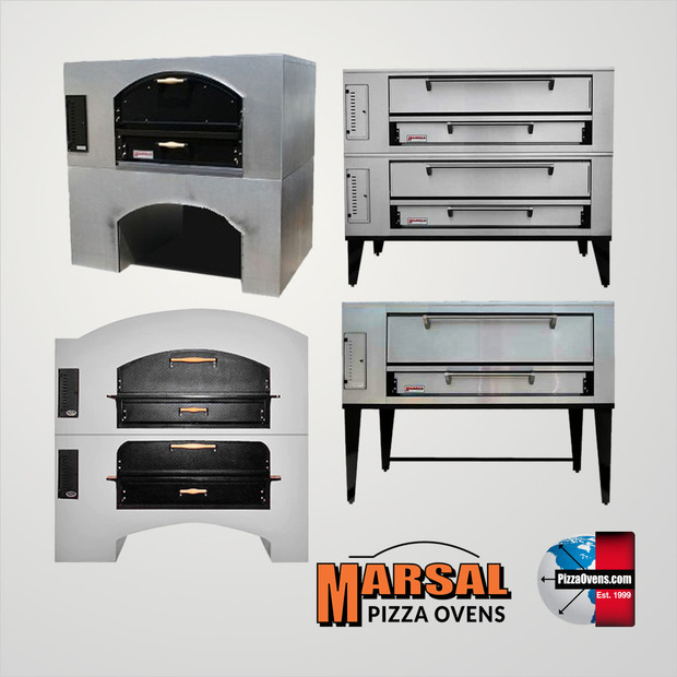 ​How to Choose The Best Commercial Pizza Oven for Your Business