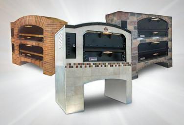 Marsal WF-60 Pizza Oven