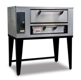 Marsal SD-236 Single - SD Slice Series Gas Deck Pizza Oven