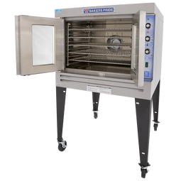 Bakers Pride GDCO-G1 Cyclone Series Full-Size Commercial Gas Convection Pizza Oven