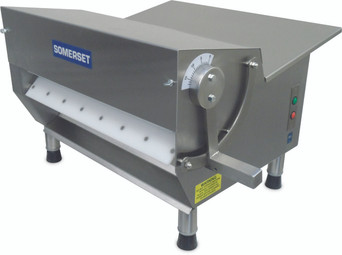 Somerset CDR-500 Dough Sheeter/Single Pass