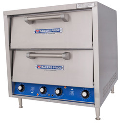 Bakers Pride DP-2 Electric Pizza Oven