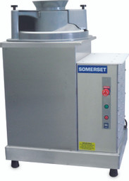 Somerset SDR-400 Heavy Duty Electric Countertop Dough Rounders / Dough Ballers