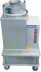 Somerset SDR-400T Dough Rounder