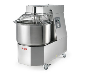 Cuppone Silea 20KUS Professional Spiral Mixers | 20Kg Commercial Pizza Dough Mixers