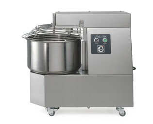 Cuppone Silea 30KUS Professional Spiral Mixers / 30Kg Commercial Pizza Dough Mixers