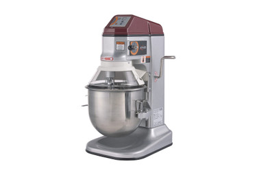 AXIS AX-M12 12 Quart Capacity Countertop Planetary Mixer