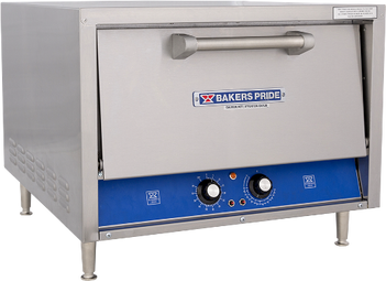 Bakers Pride P24S Hearthbake Series Electric Commercial Countertop Deck Baking Oven