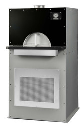 Earthstone 60-PA Pre-Assembled Wood-Fired Pizza Ovens