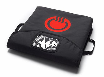 CookTek XLVV001 Pizza Delivery Bag