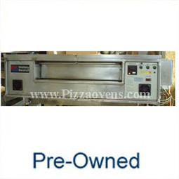 Middleby Marshall PS-570 Pre-Owned / Remanufactured Conveyor Pizza Ovens