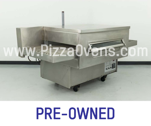 "Middleby PS360 Pre-Owned / Remanufactured WOW! Impingement Conveyor Ovens with 55"" or 71"" Long Cooking Chamber 