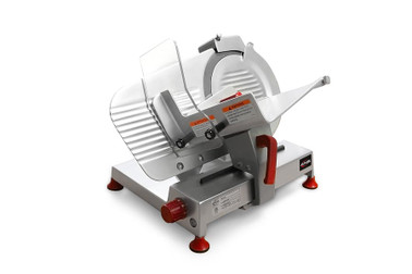 "AXIS AX-S10 10"" Meat Slicer"