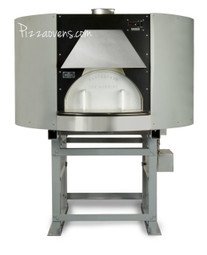 Earthstone 130-PAGW Gas/ Wood Combination Pizza Oven