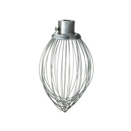 Alfa Int'l Hobart L12 WHP Wire Whip (Stainless) For 12 Quart Hobart Legacy Mixers