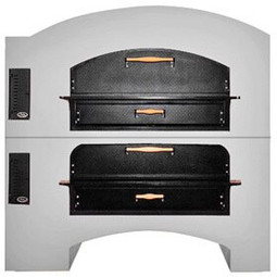 Marsal MB-60 Stacked Brick Lined Oven