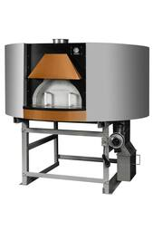 commercial wood oven