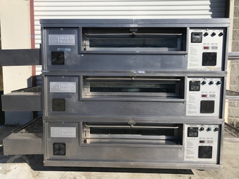 Middleby PS570 Conveyor Oven